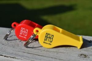 BFH3 Whistles
