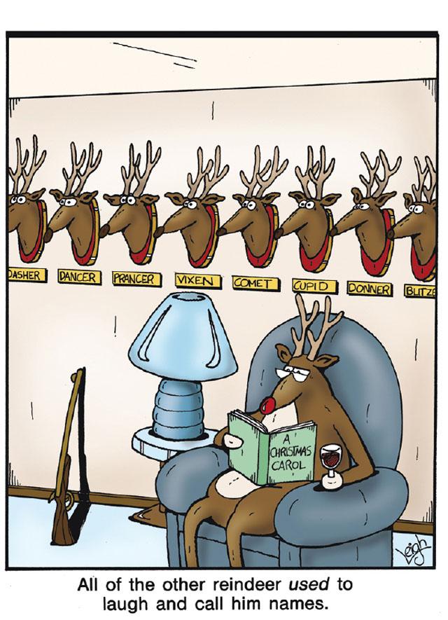 Reindeer Games Full Moon Hash