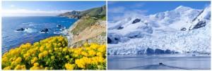 The Sunny, Pleasant Antarctica Hash