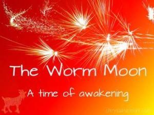 Full Worm Moon Hash